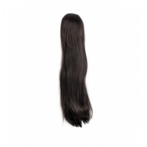 Опашка от естествен косъм.Цвят 2