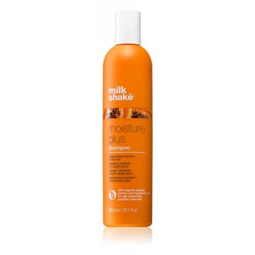 Хидратиращ шампоан за суха коса- Milk Shake Moisture Plus