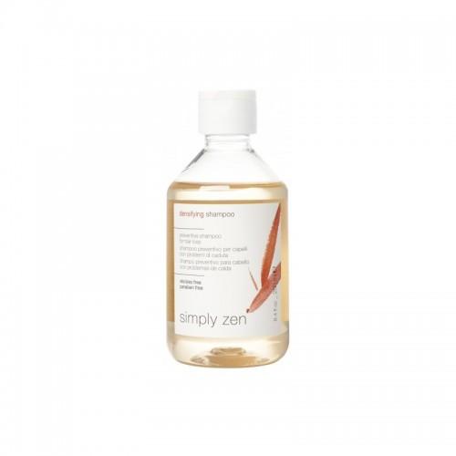 Milk Shake -Шампоан против косопад и стимулиране разстежа на косата 250 ml-Simply Zen Densifying Shampoо