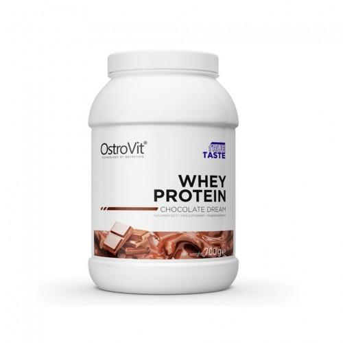 Ostrovit Whey протеин шоколад, 700 гр.