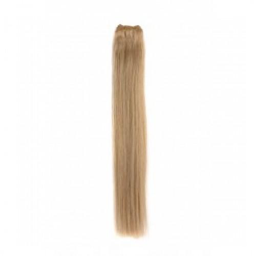 Естествена коса за удължаване 5 stars REMY -цвят 16