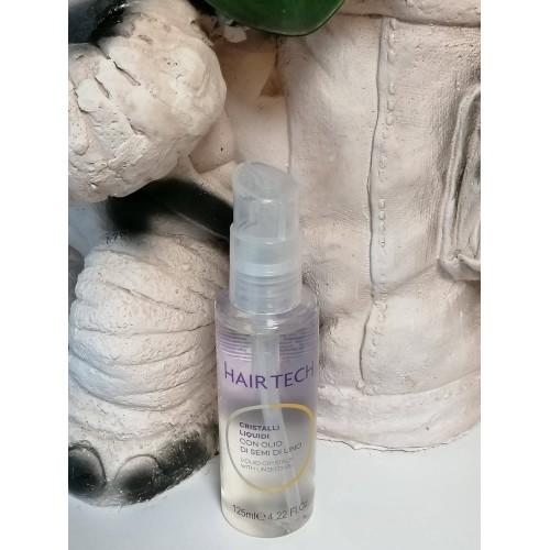 Течни кристали за коса с ленено масло 125 ml