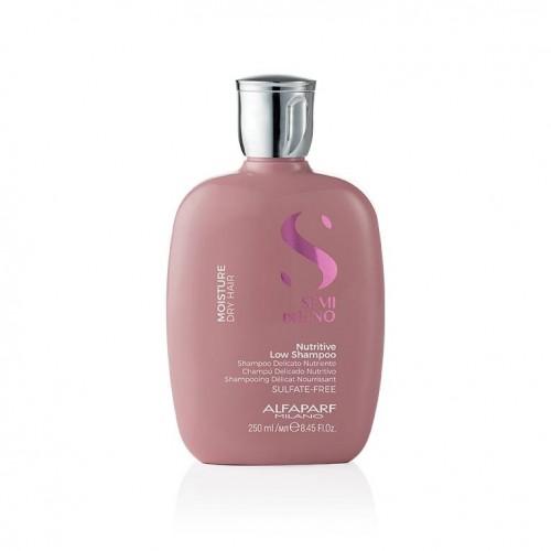 Подхранващ шампоан за суха коса с комплекс от захари и мед ALFAPARF-250ml