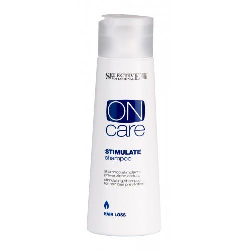 Шампоан против косопад и изтъняване Selective Stimulate Shampoo 250 мл